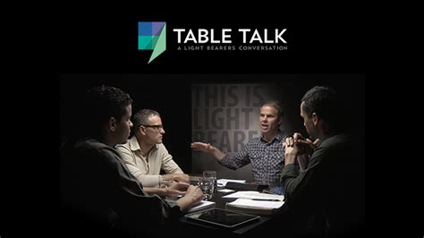 table talk channel