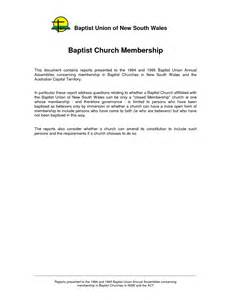church letter template best photos of church membership request letter church