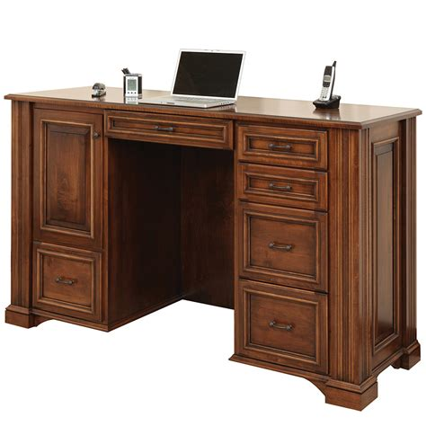lincoln stands lincoln amish stand up desk amish office furniture