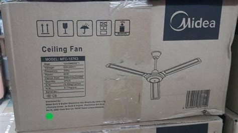 kipas siling fan ceiling fan midea a end 4 24 2019 1 15 am