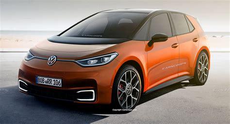 Volkswagen Id 2019 by 2020 Volkswagen I D Neo Ev Looks Range And Everything