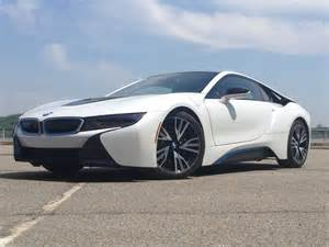 Bmw I328 Bmw I8 Sports Car Of The Future Business Insider