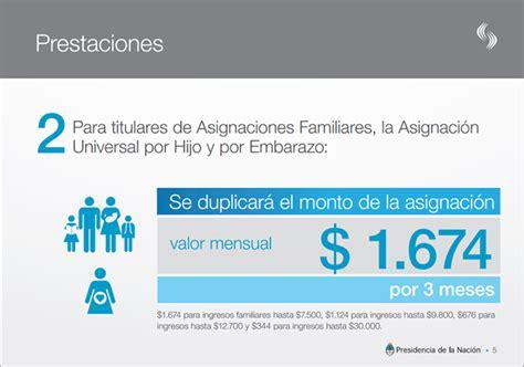 montos de salario familiar 2016 anses bcbcatalogcom anses nuevos montos de salario anses nuevos salarios