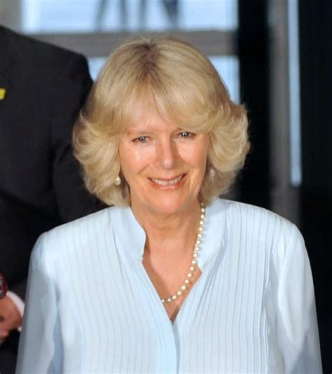 Camilla Bowles Was by Utubers января 2010