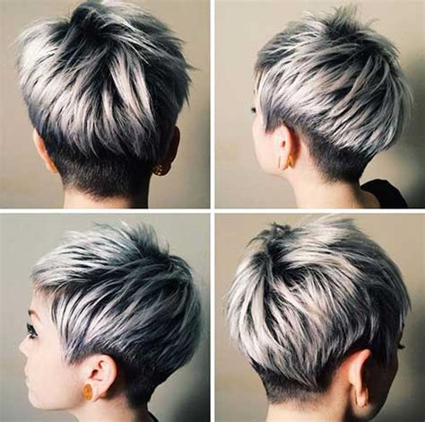 pixie hairstyles for gray hair 10 pixie hairstyles for gray hair pixie cut 2015