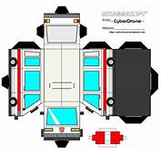 Cubee  Ratchet Vehicle By CyberDrone On DeviantArt