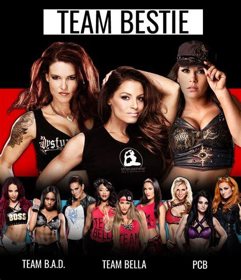 trish stratus and lita tag team name fans choose third for team bestie news trishstratus