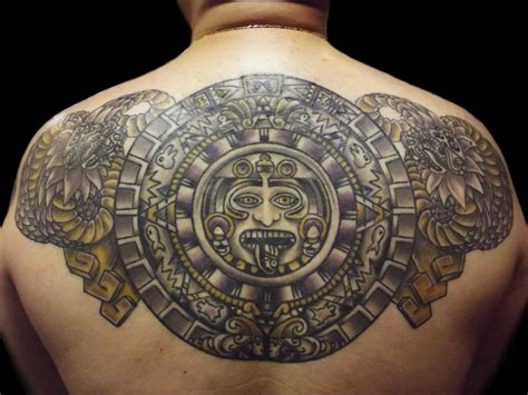 100 s of mayan tattoo design ideas pictures gallery