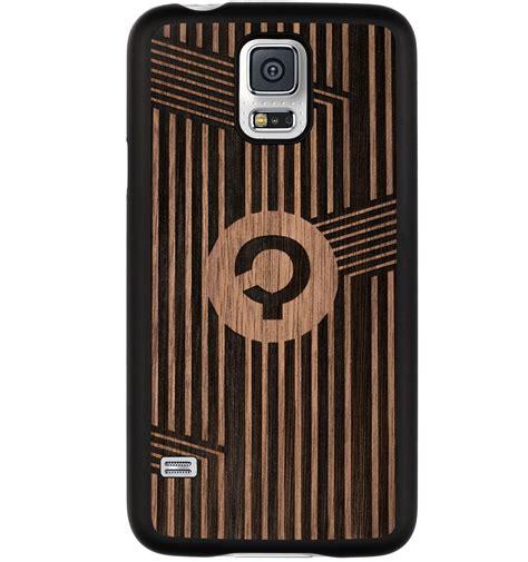 Wood Samsung Galaxy S5 wooden samsung galaxy s5 walnut vertical plantwear