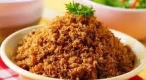 Abon Ikan Lele Cakalang Ebi Ayam mesin suwir daging dan ikan untuk abon terbaru 2017 rumah mesin