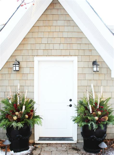 front door urn ideas 10 ways to take onto your front porch