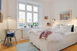 Beautiful Small Bedroom Designs 30 Beautiful Modern Swedish Bedroom Designs Freshome