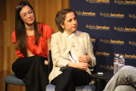 Gardenia Zuniga Mexican Journalist Arestegui Labels A Bully