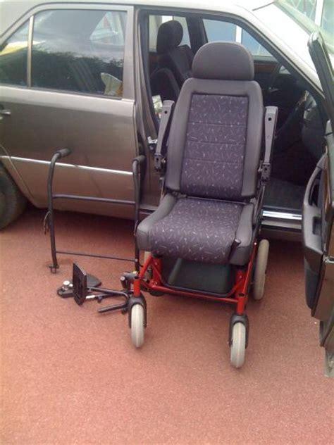 changer siege voiture troc echange si 232 ge voiture handicap 233 adaptable achet 233
