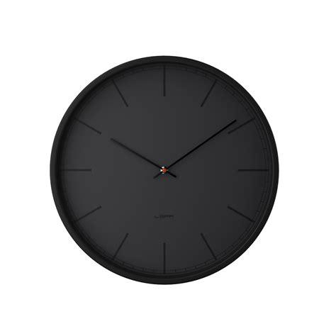tone 35 wall clock by leff amsterdam dimensiva