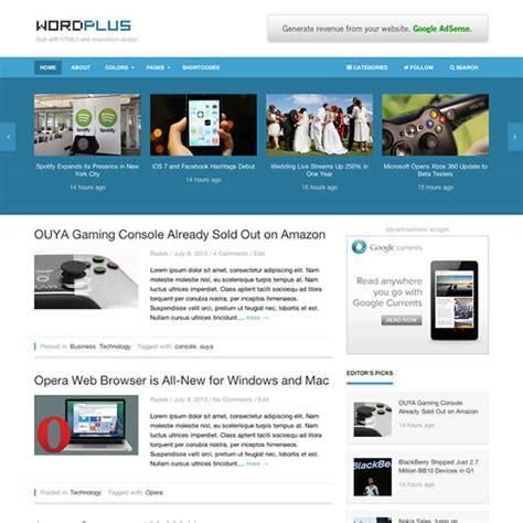 theme junkie gadget 15 best premium wordpress wp themes from theme junkie in
