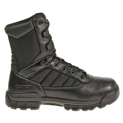 Sepatu Boot Tactical Unitewin 8in bates 8 inch tactical sport boot e02260