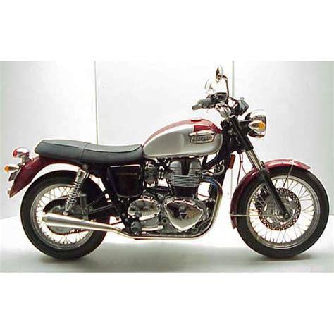 best exhaust for triumph bonneville triumph bonneville parts accessories international