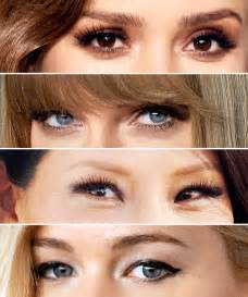 12 Top Makeup Tips For Work by Best Makeup Tips For Every Eye Shape Instyle