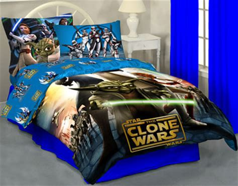 full size star wars bedding star wars clone wars full comforter full size bedding