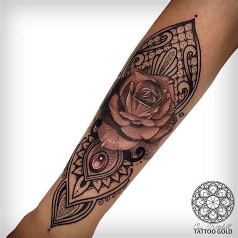 rose golds tattoo 25 b 228 sta id 233 erna om black and gray tattoos p 229
