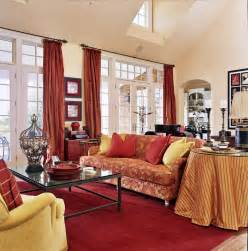 Gold Living Room Curtains Decorating 25 Living Room Designs Decorating Ideas Design Trends Premium Psd Vector Downloads