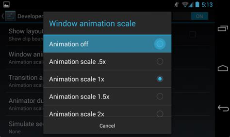 animation app android how to speed up any android phone by disabling animations