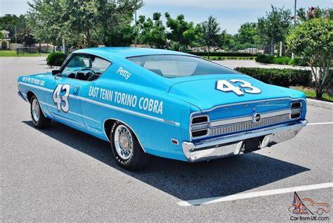 69 ford torino 69 ford torino gt 428 cobra jet promo car 1 of 5