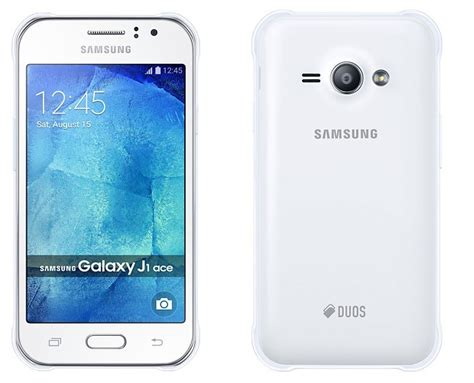 Hp Samsung Galaksi J1 Ace Jual Samsung Galaxy J1 Ace 2016 Ram 1 Gb Memory 8 Gb Baru Handphone Hp Smartphone