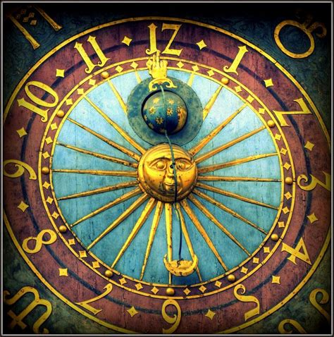 astronomical clock face flickr photo sharing wroclaw astronomical clock polska poland pinterest