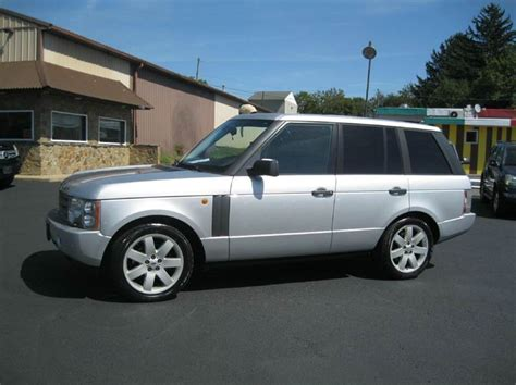 land rover for sale in pa land rover range rover for sale in pennsylvania