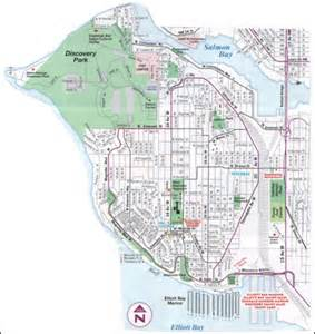 magnolia map seattle real estate seattle neigborhoods seattle wa