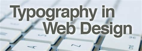 typography tips a collection of 10 inspiring tutorials for web designers web design in nigeria