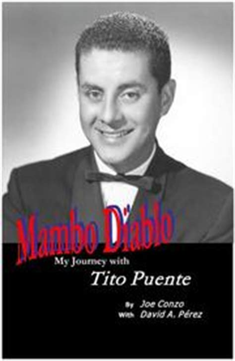 tito puente biography in spanish jazz reviews tito puente bio lacks the fire of the music