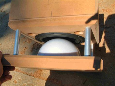 omnidirectional speaker project  interest  page