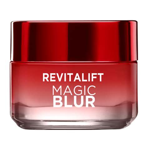 l or 233 al revitalift magic blur anti ageing