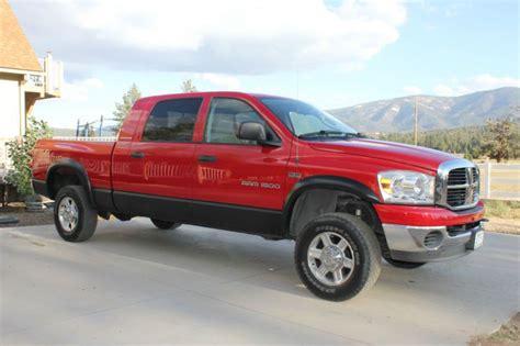 Purchase used 2007 Dodge Ram 1500 Mega Cab in Lakewood