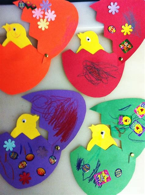 simple easter crafts for easy and easter crafts for craftshady craftshady
