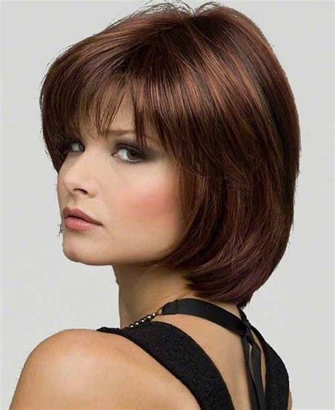 best short haircuts for brown hair on women over 60 short hairstyle the best short hairstyles for women 2015
