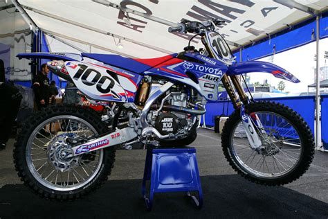 jgr racing motocross jgr yamaha team bikes 2008 2012 moto related motocross
