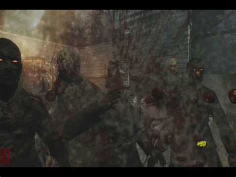 metallica zombie video cod waw nazi zombies for whom the bell tolls metallica