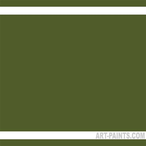 paint colors green forest green model acrylic paints 1714 forest green