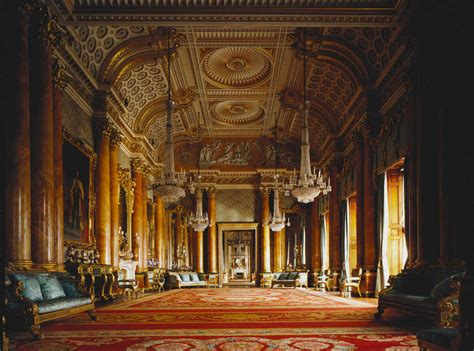 Buckingham Palace Interior Pictures by Take A Peek Inside S Buckingham Palace See Where