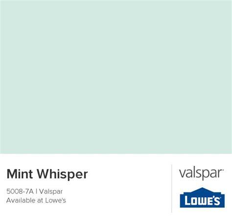 mint whisper from valspar paint colors valspar paint colors paint colors and colors