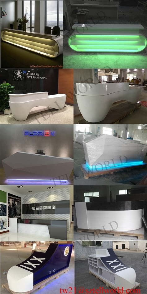 china iso approved modern commercial led restaurant