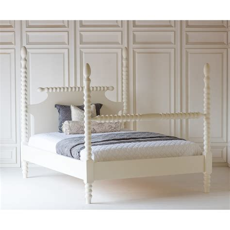 In The Bed by Gwendoline Spindle Bed By The Beautiful Bed Company