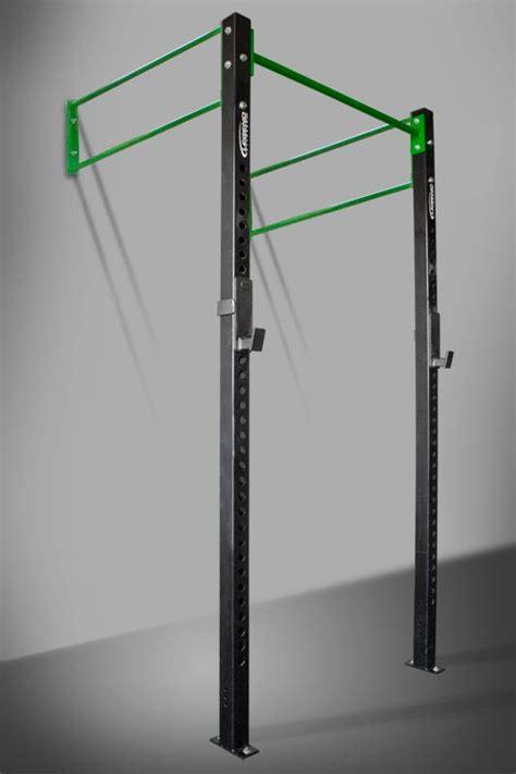 wall mount continuum quarter cage legend fitness 3903
