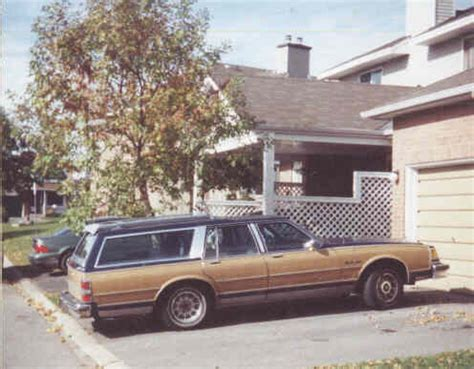 how cars run 1990 buick estate on board diagnostic system buick roadmaster wagon 1990