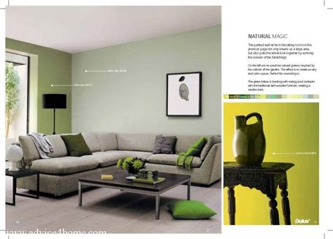 green and blue colours in ici dulux lr guide te akau