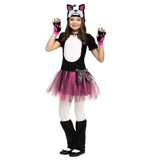small costumes bulldog puppy tutu costume small 4 6 costumes